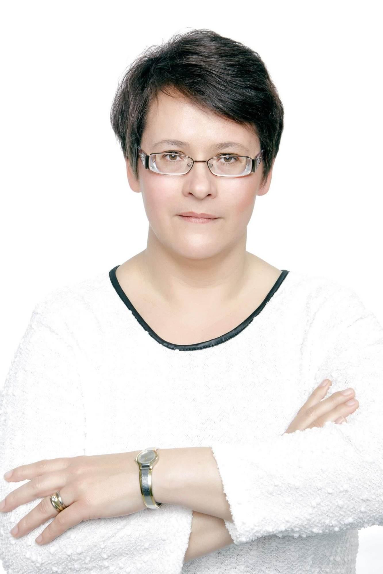 Elna Esterhuizen Executive coaching